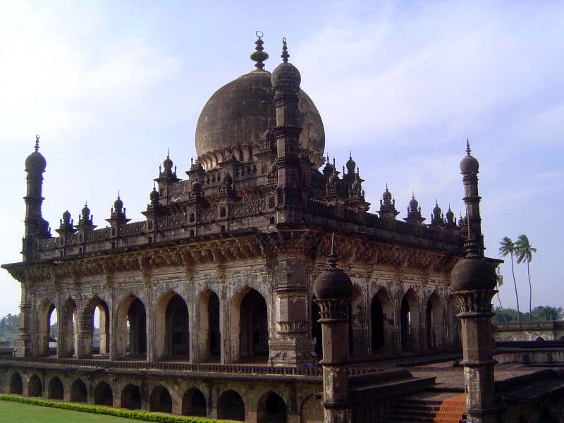 Peninsular India: Bijapur picture 15
