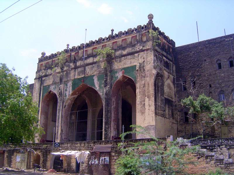 Peninsular India: Bijapur picture 43