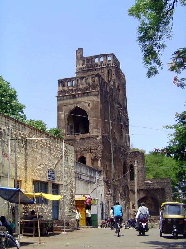 Peninsular India: Bijapur picture 42