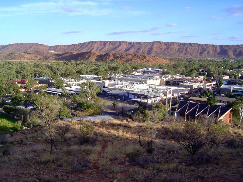 Australia's Northern Territory: Alice Springs picture 10