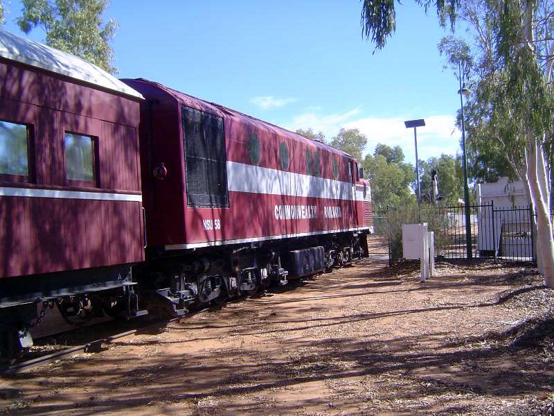 Australia's Northern Territory: Alice Springs picture 5