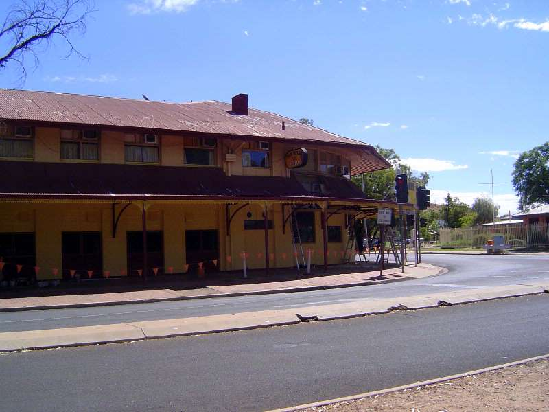 Australia's Northern Territory: Alice Springs picture 17