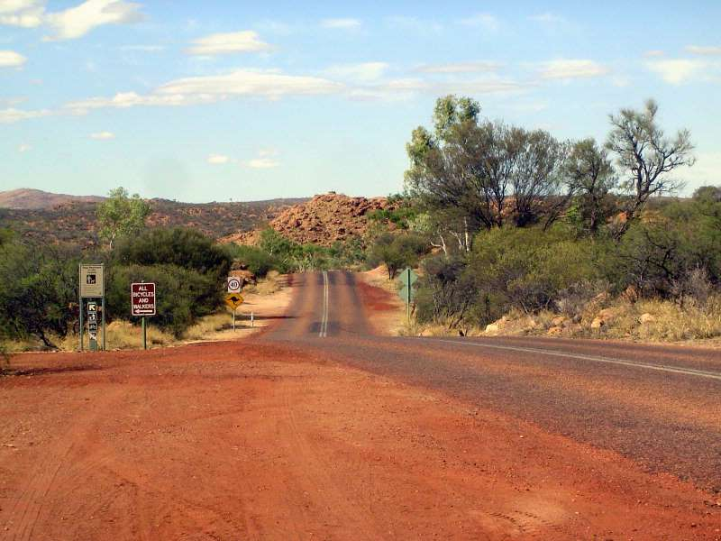 Australia's Northern Territory: Alice Springs picture 27