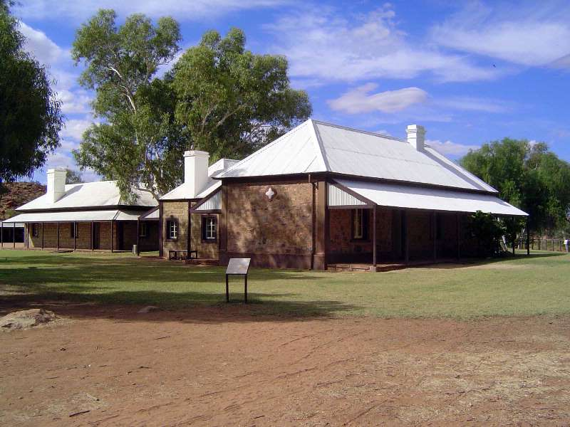 Australia's Northern Territory: Alice Springs picture 31