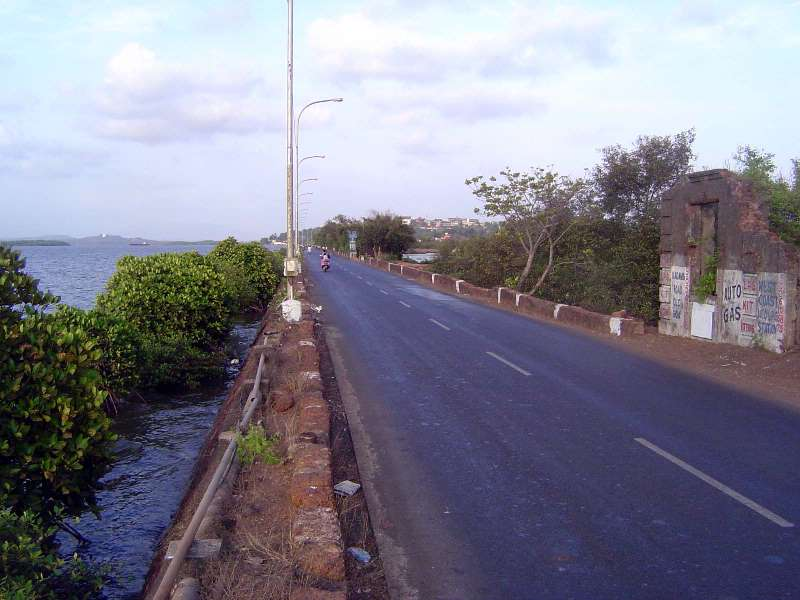 Peninsular India: Panaji picture 1