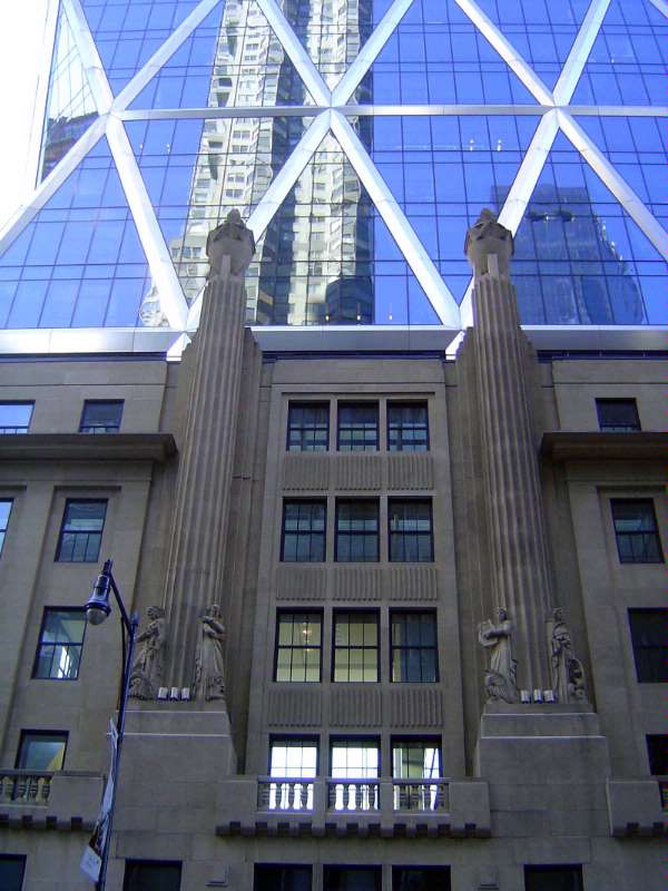 U.S.: East: Manhattan: Starchitecture picture 14