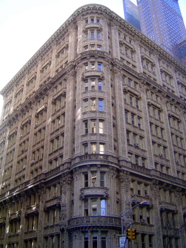U.S.: East: Manhattan: Starchitecture picture 5