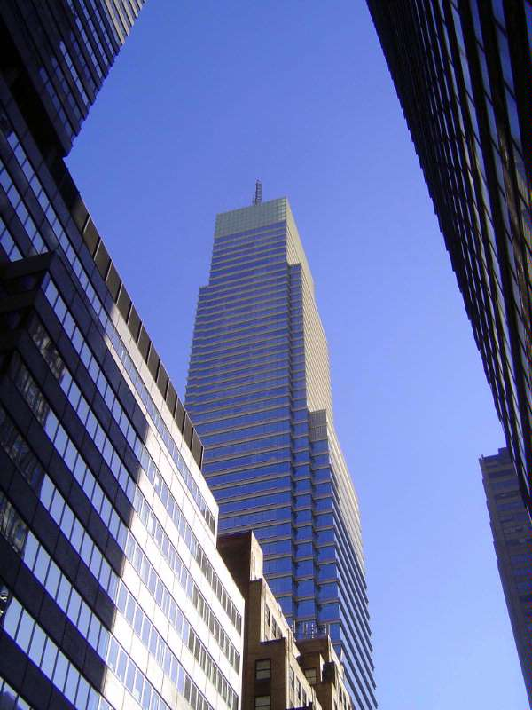 U.S.: East: Manhattan: Starchitecture picture 21