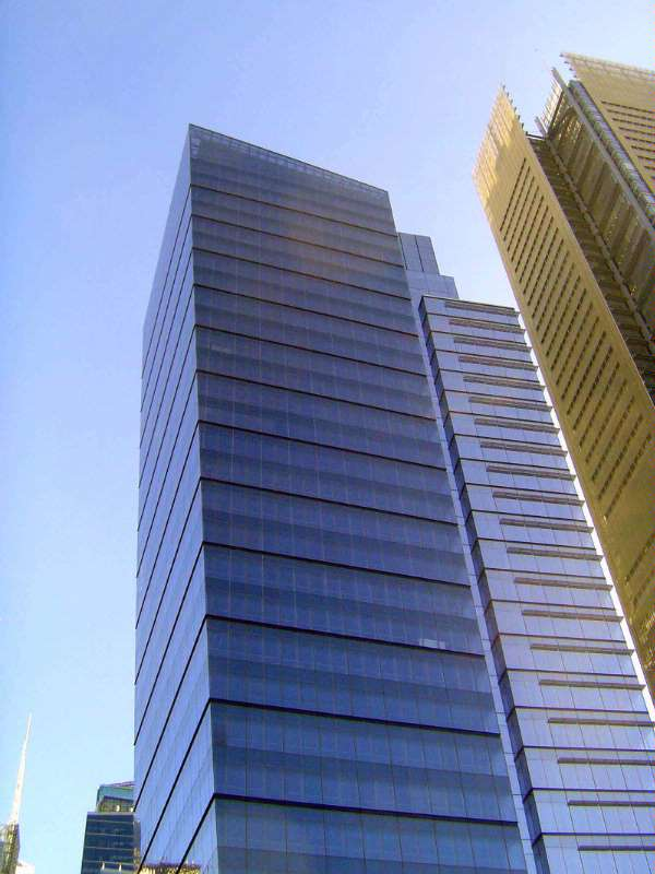 U.S.: East: Manhattan: Starchitecture picture 25