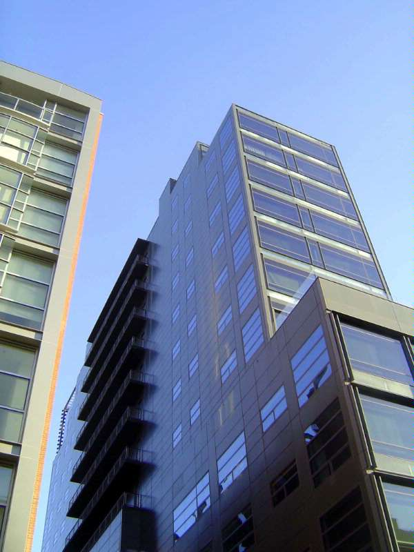 U.S.: East: Manhattan: Starchitecture picture 28