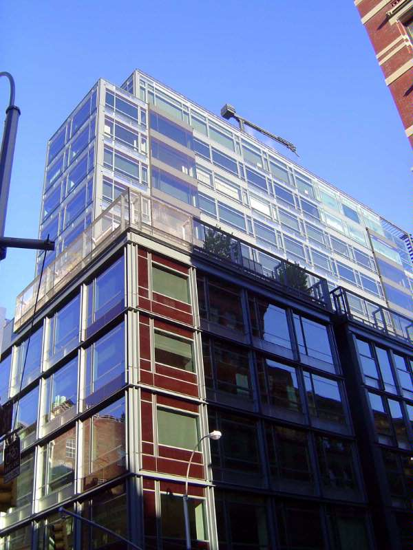 U.S.: East: Manhattan: Starchitecture picture 29