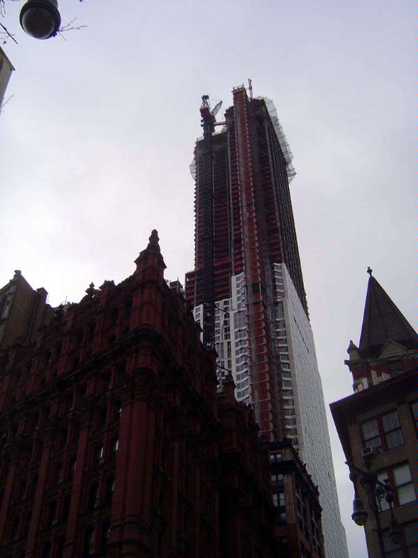 U.S.: East: Manhattan: Starchitecture picture 31