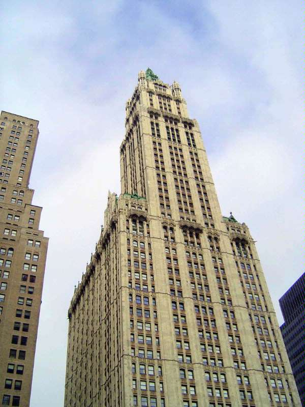 U.S.: East: Manhattan: Starchitecture picture 4