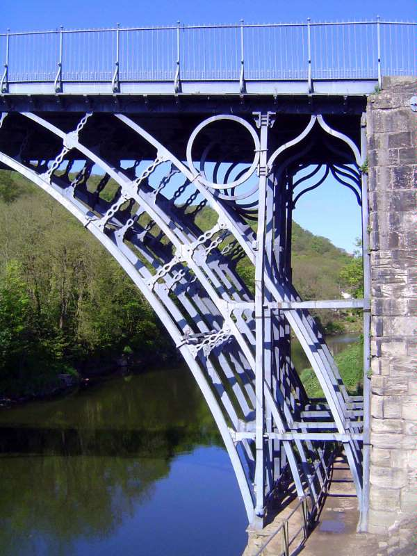 United Kingdom: Ironbridge picture 6