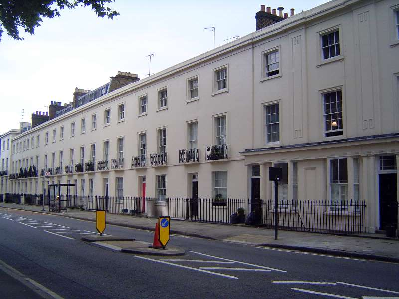 United Kingdom: London 8: Residential picture 21