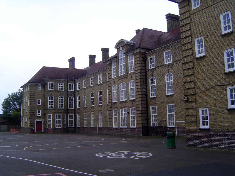 United Kingdom: London 10: Suburbs picture 9