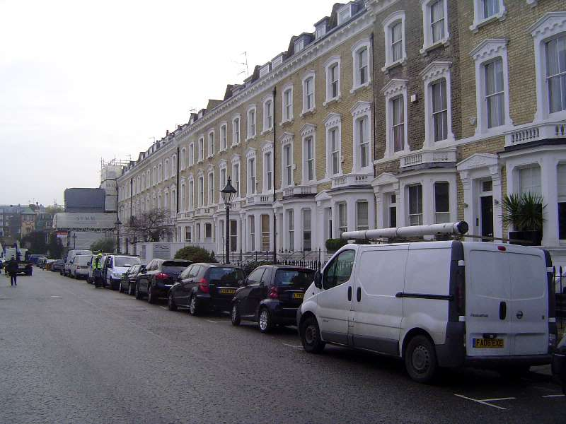 United Kingdom: London 8: Residential picture 56