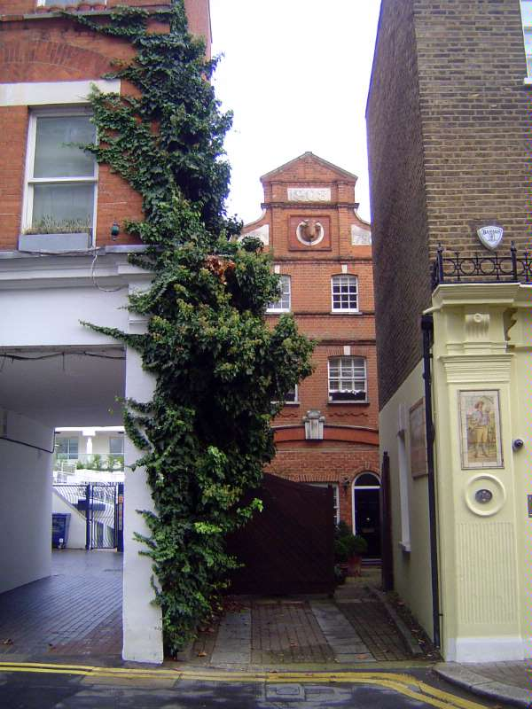 United Kingdom: London 8: Residential picture 58