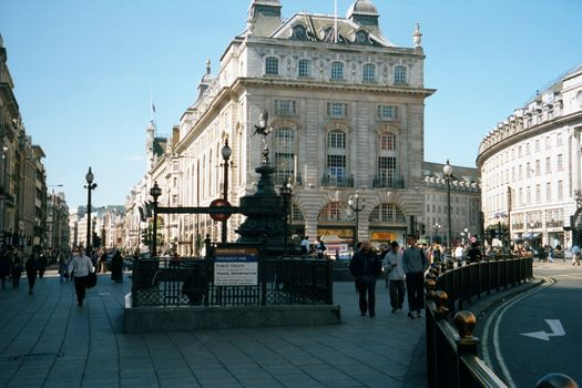 The United Kingdom: London 7: Commercial picture 39