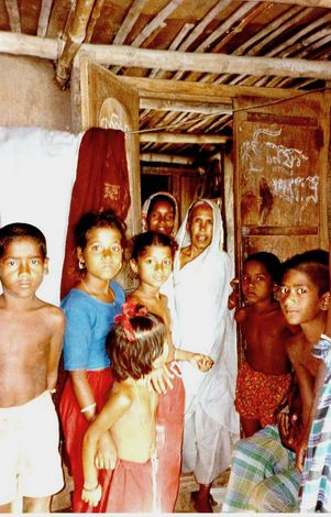 Bangladesh: Tagore Country picture 18