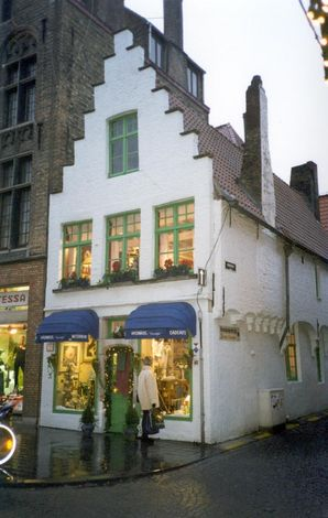 Belgium: Bruges Revived picture 7