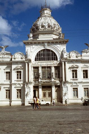 Brazil: Manaus picture 9