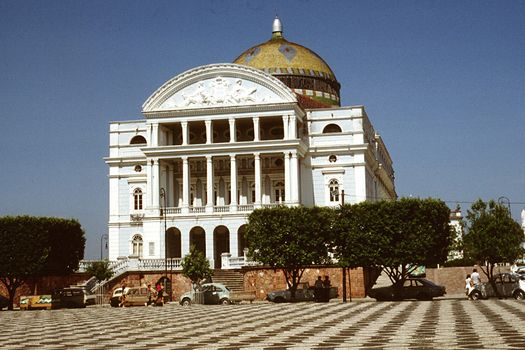 Brazil: Manaus picture 10