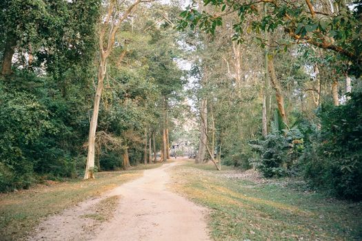 Cambodia (Angkor): The Periphery of Angkor Thom picture 12