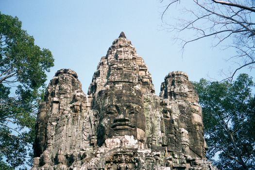 Cambodia (Angkor): The Periphery of Angkor Thom picture 4