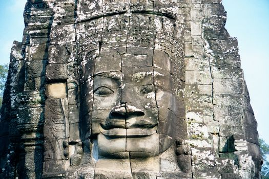 Cambodia (Angkor): The Periphery of Angkor Thom picture 6