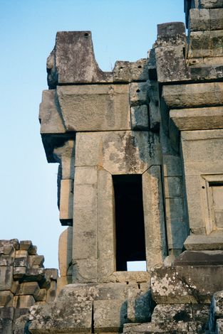 Cambodia (Angkor): Ta Prohm and Vicinity picture 9