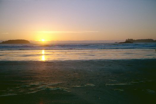 Canada (B.C.): Long Beach picture 9