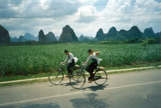 China: Guilin picture 3