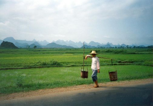 China: Guilin picture 4