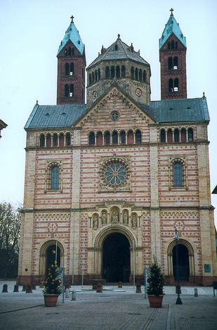 Germany: Speyer Cathedral picture 3