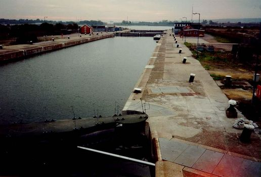 United Kingdom: London 2: Royal Docks picture 47