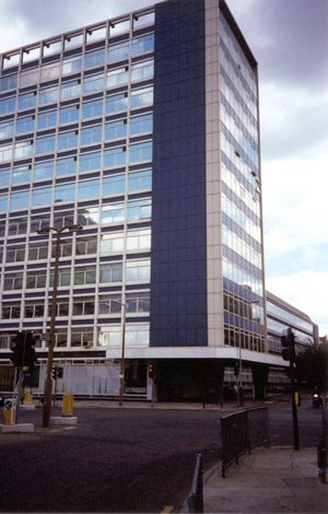 United Kingdom: London 6: Public Buildings  picture 57