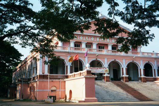 Peninsular India: Chennai / Madras 2: British Public Buildings picture 10