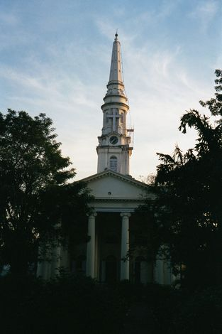 Peninsular India: Chennai / Madras 3: British Churches picture 2