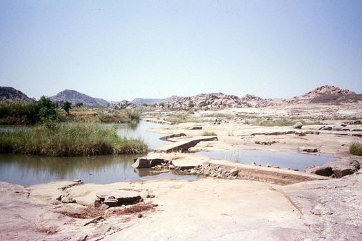 India Themes: Irrigation 1: Ancient Methods picture 9