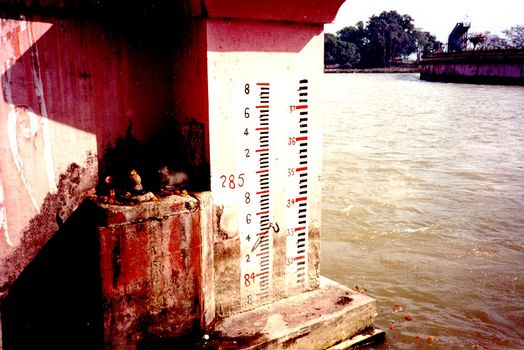 India Themes: Irrigation 4: the Ganges Canal and Haridwar picture 3