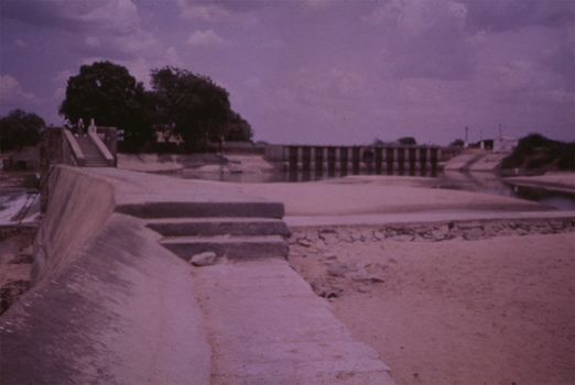 India Themes: Irrigation  2: British Efforts in the South picture 9
