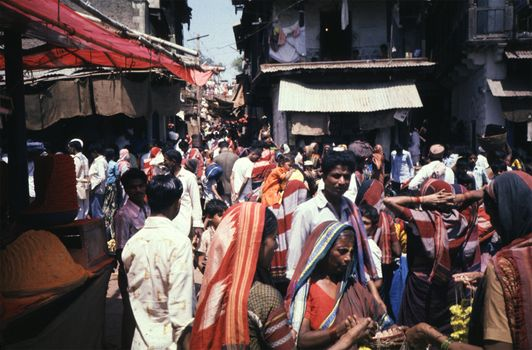 India Themes: Merchants and Markets picture 2