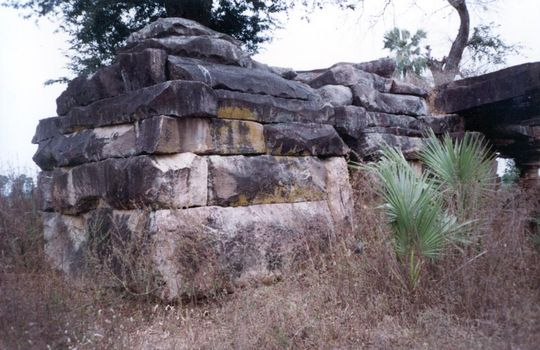 Peninsular India: Ramappa picture 11