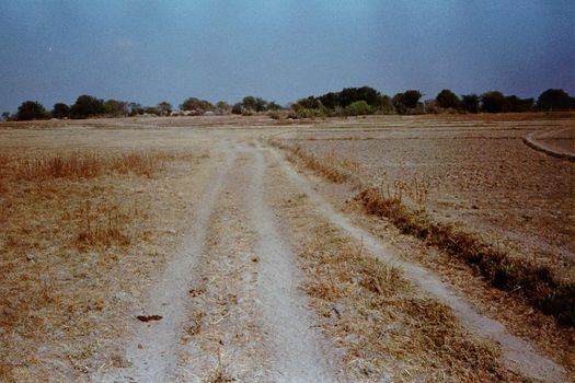 India Themes: Southern Villages picture 1