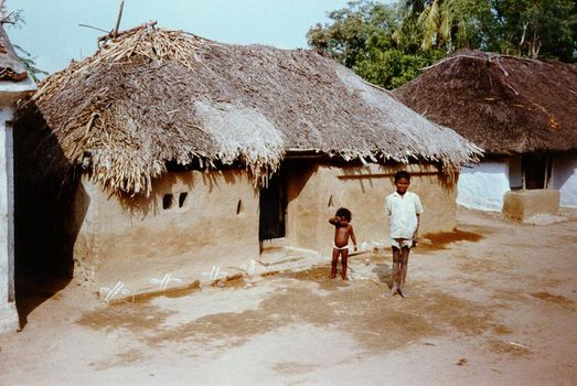 India Themes: Southern Villages picture 8