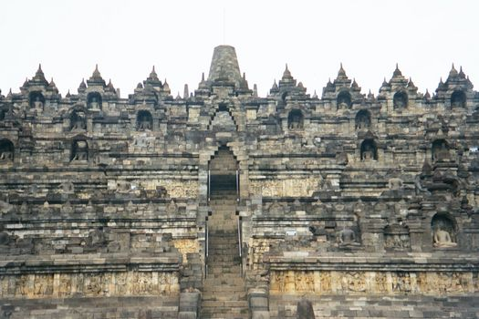 Indonesia: Borobudur 1 picture 4