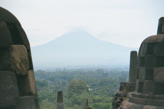 Indonesia: Borobudur 1 picture 12
