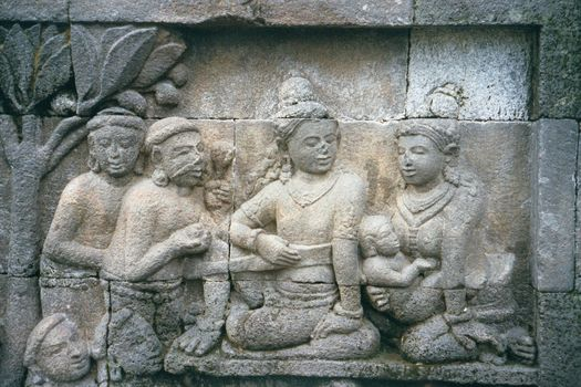 Indonesia: Borobudur 2 picture 6