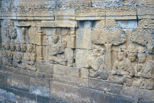 Indonesia: Borobudur 3 picture 4